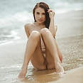Strand Strippen - Bild
