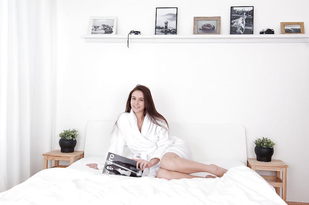 Die schönen Alisa sexy Bilder